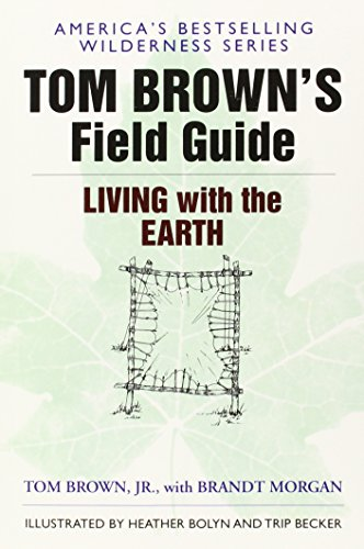 tom-browns-field-guide-to-living-with-the-earth-tom-browns-field-guides