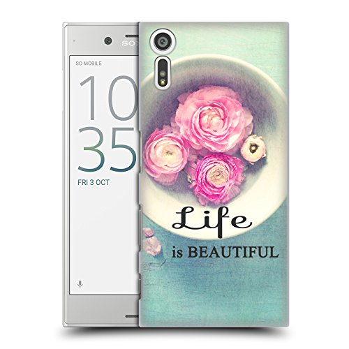 official-olivia-joy-stclaire-beautiful-typography-hard-back-case-for-sony-xperia-xz-dual
