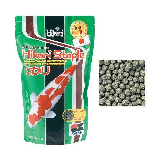 hikari-staple-mangime-completo-galleggiante-in-pellet-medium-per-tutte-le-carpe-koi-e-pesci-rossi