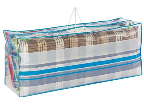 FLORABEST Gartenstuhlauflagentasche / Sonnenschirmschutzhülle Ø 2m oder Ø 3m