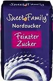 Sweet Family Nordzucker Feinster 1kg