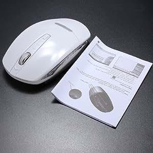 1600DPI Mini Wireless Bluetooth Optical Maus Mouse M?use f¨¹r Laptop Macbook Win 7 8