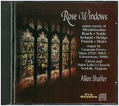 Rose Windows (Rose Windows)