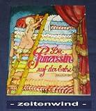 Die Prinzessin auf der Erbse. Ein Märchen. (Wunder-Buch, Schreibschrift.) (Wunder-Bücher Nr. 182) - Hans Christian Andersen