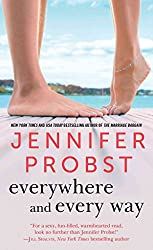 [Everywhere and Every Way] (By (author) Jennifer Probst) [published: May, 2016]