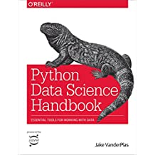 Python Data Science Handbook: Essential Tools for Working with Data (English Edition)
