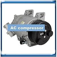 GOWE a/c compresor para DKS17D DIESEL KIKI a/c compresor para Nissan Pathfinder