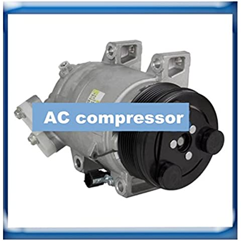 GOWE a/c per compressore DKS17D DIESEL KIKI a/c/compressore per Nissan Pathfinder/NV3500 NV2500/Infiniti QX56 92600-7S000 92600-9FE0D (Infiniti Qx56)