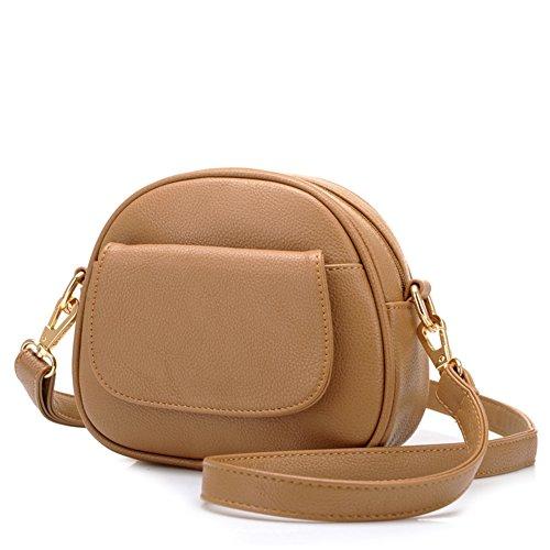Sacs à bandoulière femme/Incline sac à bandoulière/Petit sac/Trousse de l'élève-B B