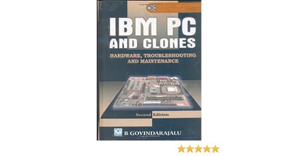 Ibm Pc And Clones By Govindarajulu Download
