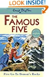 Five Go To Demon's Rocks: Book 19 (Fa...