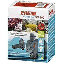 7e68ad59472c6 BOMBA DE AGUA SUMERGIBLE EHEIM COMPACT ON 300 (MODELO NUEVO)