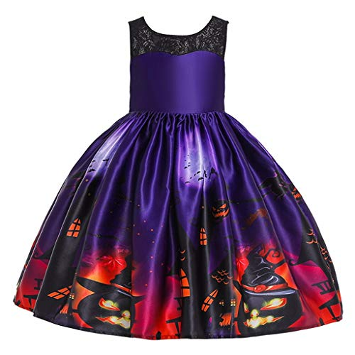 Machen Einen Schlanken Mann Kostüm - WUSIKY Prinzessin Kleid Mädchen Karneval Kostüm
