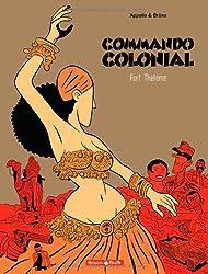 Commando Colonial - tome 3 - Fort Thélème (3)
