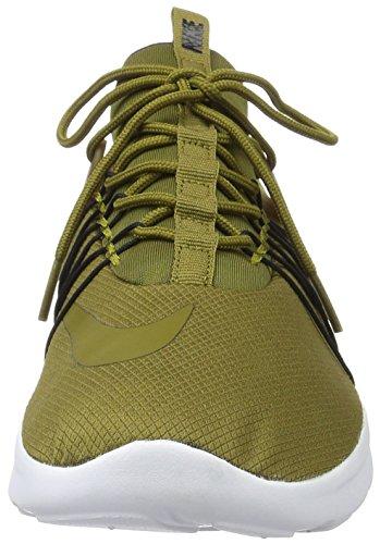 Nike Herren Darwin Laufschuhe Grün (Olive Flak/Olive Flak-Black)