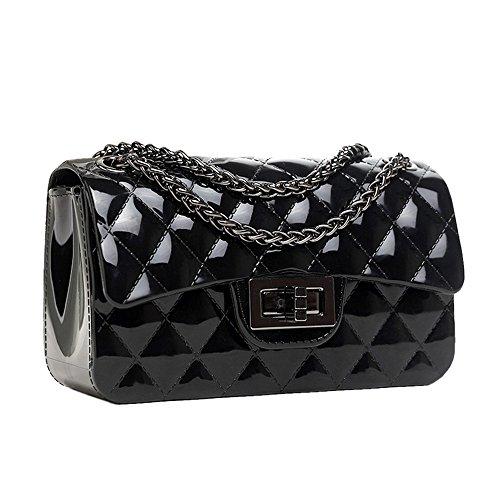 Young & Ming   Mini Fashion diamant Bling Sac Femmes Sacs bandoulière Handbag Fashion Sacs portés main Sacs