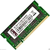 1GB (1x1GB)DDR2-667 Memory RAM Upgrade HP-Compaq G6000 Notebook Series Laptop