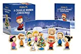 A Charlie Brown Christmas Wooden Collectible Set (Rp Minis)