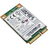 Toshiba AR5BXB72 802.11N XSPAN 300Mbps Mini PCI-E Card AR5008E-3NX Extreme Mini Pcie Card For Macpro,macbook,macbook Pro,macmini,imac,pc