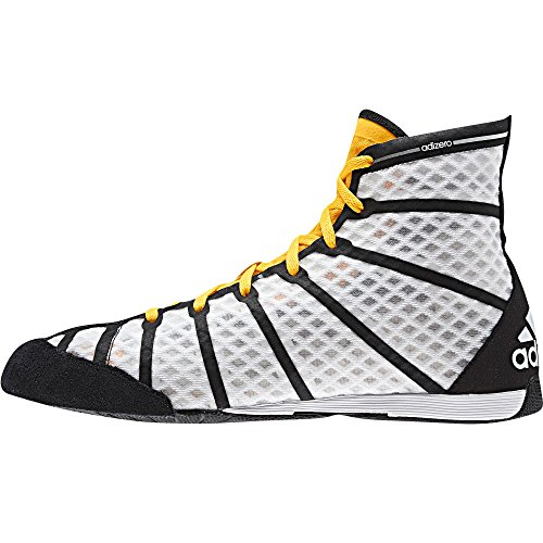 Adidas Adizero Boxing Schuh - SS17 Schwarz