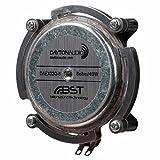 Dayton Audio DAEX32Q-8 Dual Steel Spring Balanced 32mm Exciter 40W 8 Ohm