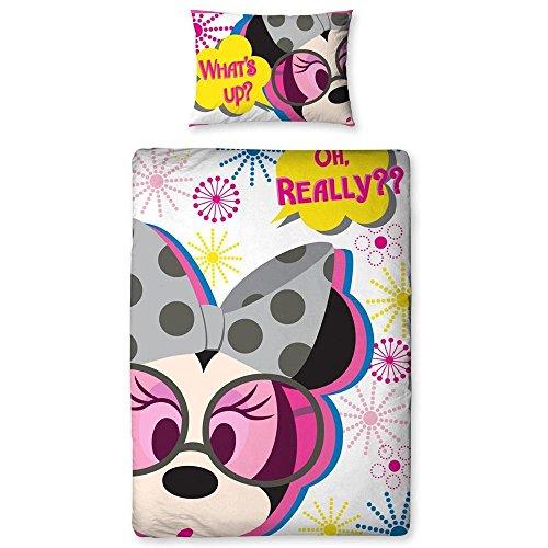 Sofias Schrank Jungen und Mädchen und Zeichen Disney Hello Kitty Bettwäsche-Set Peppa Pig Toy Story Monster High Sofia die Erste (Toy Mädchen Zeichen Story)