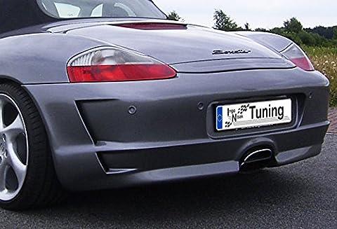 Ingo Noak Tuning Heckstoßstange Sport-Tec INF-900046