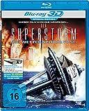 Der Supersturm: Die Wetterapokalypse Real 3D [Blu-ray]
