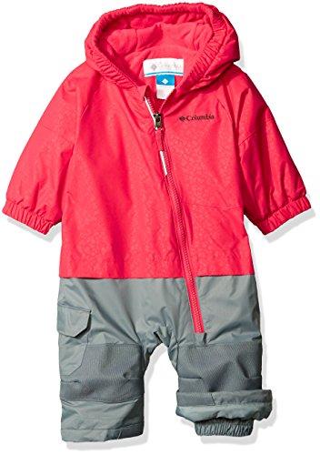 columbia-bambini-little-dude-suits-rosa-floreale-taglia-18-24