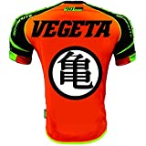 Maillot Thailande Orange Rond Blanc Flocage Dos Model 1 - thailande, Maillot, Orange,...