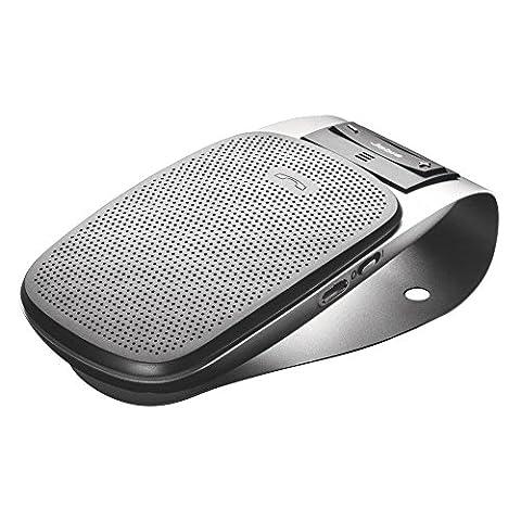 Jabra Drive Bluetooth-Kfz-Freisprecheinrichtung (ohne Sprachsteuerung) schwarz