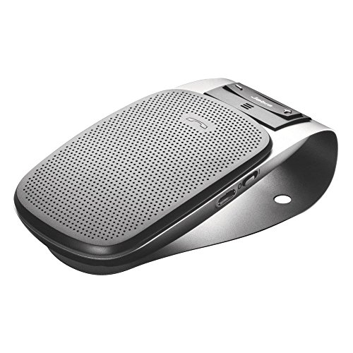 Jabra Drive Altoparlante Vivavoce Auto, Wireless Car Kit per Dispositivi Smartphone, Nero