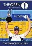 British Open Golf Championship The 2008 Official Film [DVD] by Padraig Harrington