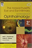 The Massachusetts Eye & Ear Infirmary Illustrated Manual of Ophthalmology