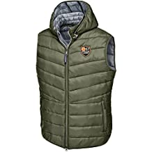 Pikeur - mens quilted waistcoat FRISCO