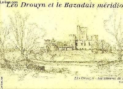 Léo Drouyn Tvi le Bazadais Meridional