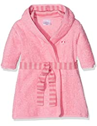 Twins Baby Girls Bathrobe