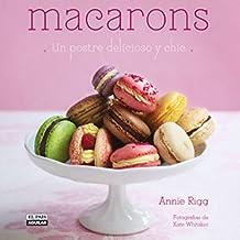 Macarons (en español) (GASTRONOMIA., Band 703011)