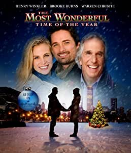 Most Wonderful Time of the Year [Blu-ray] [2008] [US Import]