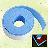 Edge Guard Tape Roll -Soft Adhesive Tape...
