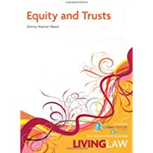 Living Law Equity and Trusts MyLawChamber Pack