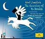 Janácek: Výlety pana Broucka - edited by Jiri Zahrádka / Cast 2: Výlet pana Broucka do XV. století / Jednání 4 - Dítky, v hromadu se sendeme
