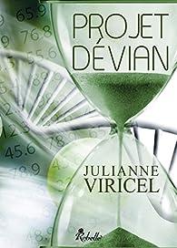 Projet Dévian par Julianne Viricel