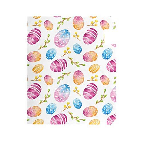 r Kaninchen weiß groß magnetisch Briefkasten Abdeckung Haus Garten Dekoration 2 Größen ()