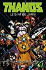 Fnac Thanos: Le Gant de l'Infini par Starlin