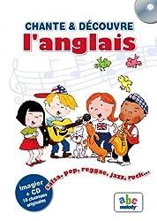 Chante et Découvre l'anglais