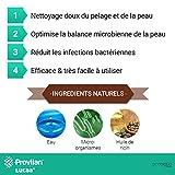 LUCAA+ Shampoing pour Chiens et Chats aux Probiotiques 1l | Bio, Vegan & Naturel