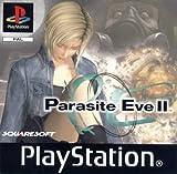 Parasite Eve 2 - PS1 PlayStation