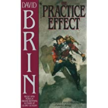 The Practice Effect: A Novel (Bantam Spectra Book)