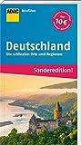 ADAC Reiseführer Deutschland (Sonderedition): Die schönsten Orte und Regionen